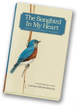 From The Songbird In My Heart, a song of grace, peace, spirituality, consciousness & mindfulness.